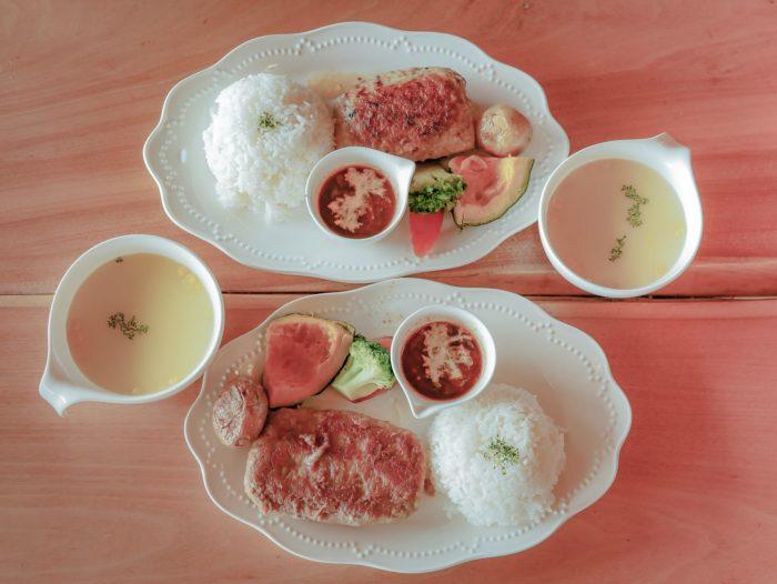 美瑛町 Ritz Garden & Restaurant Niji